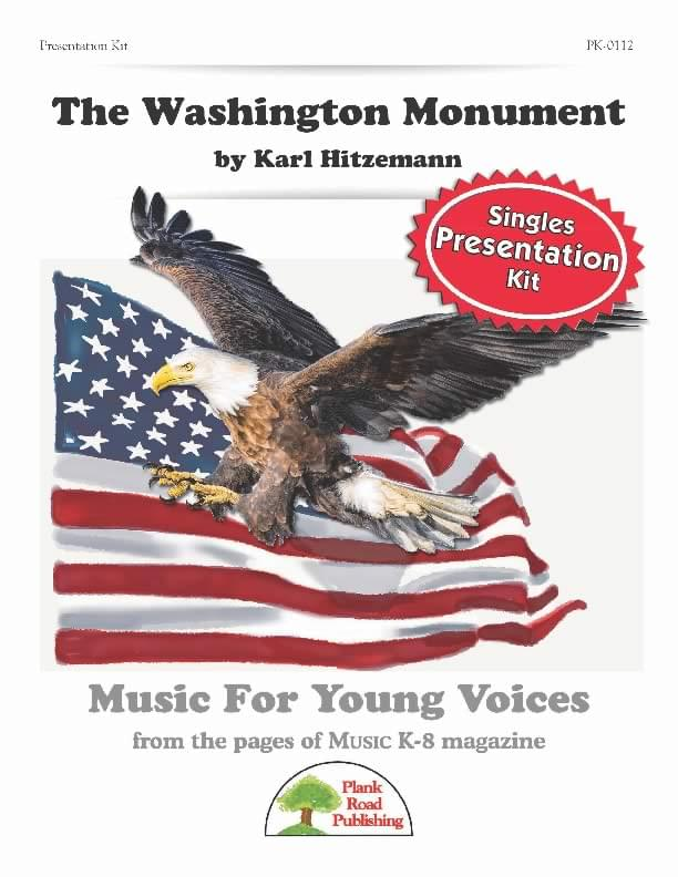 Washington Monument, The - Presentation Kit