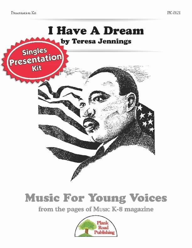 I Have A Dream - Presentation Kit