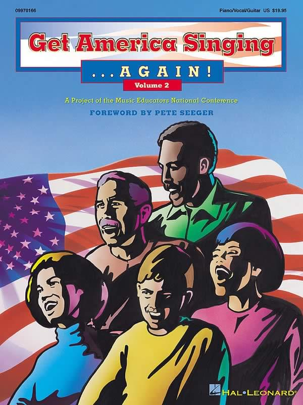 Get America Singing...Again! Volume 2