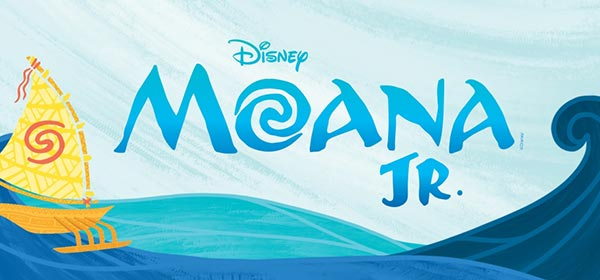 Broadway Jr. - Disney's Moana Junior