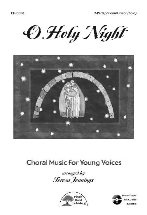 O Holy Night - Choral