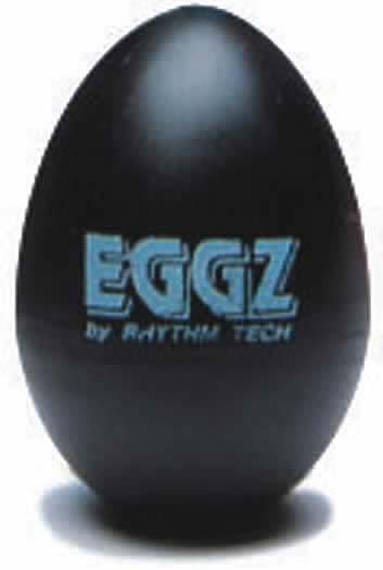 Eggz Shakers - Black