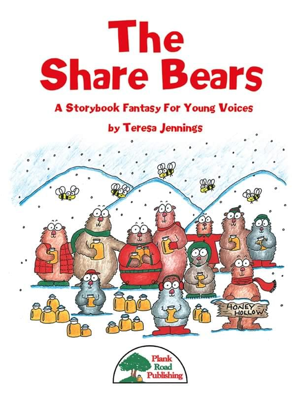 Share Bears, The