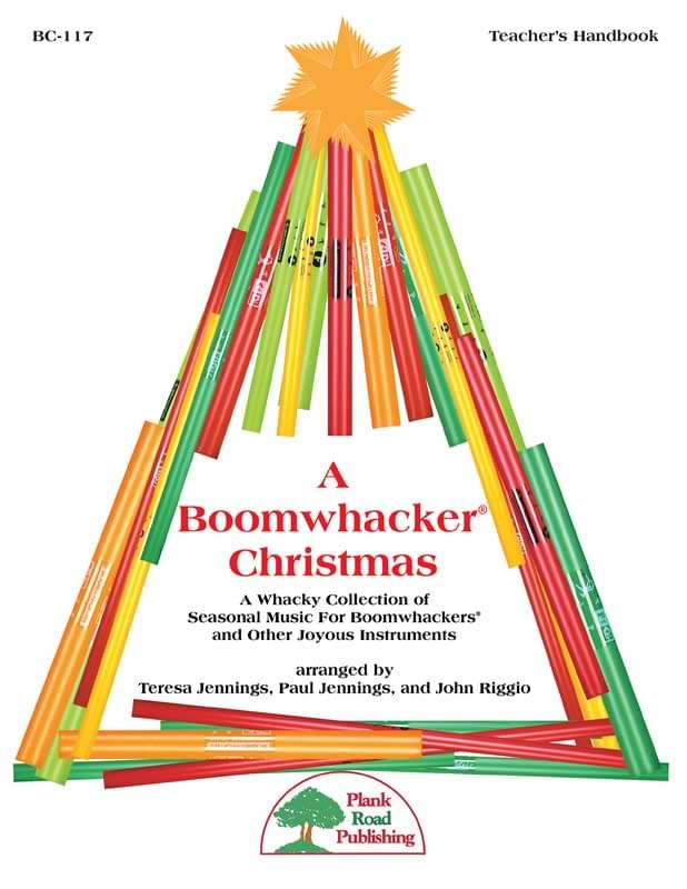 Boomwhacker® Christmas, A