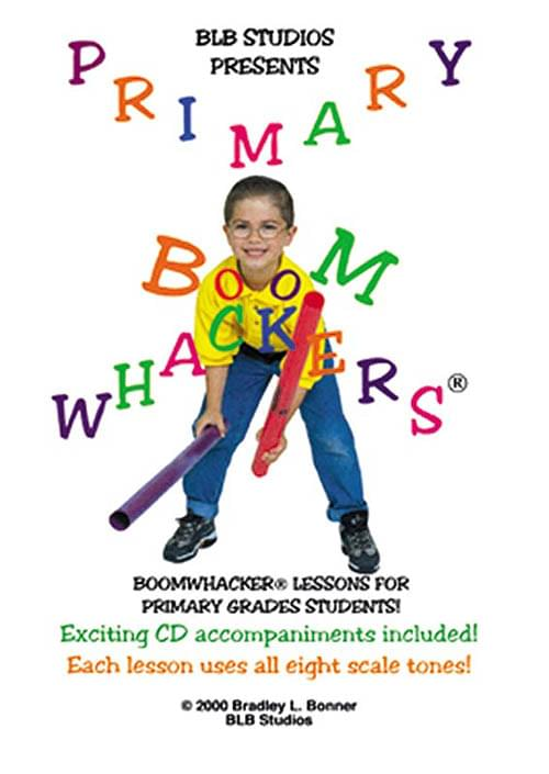 Primary Boomwhackers®