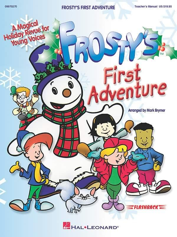 Frosty's First Adventure - Teacher's Manual