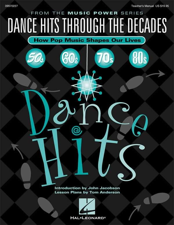 Dance Hits Through The Decades