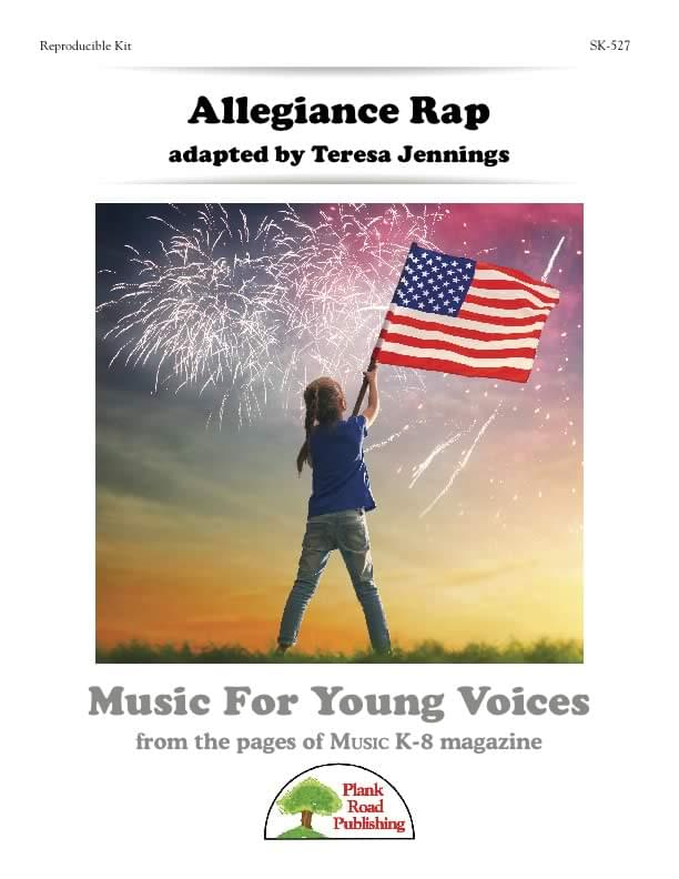 Allegiance Rap