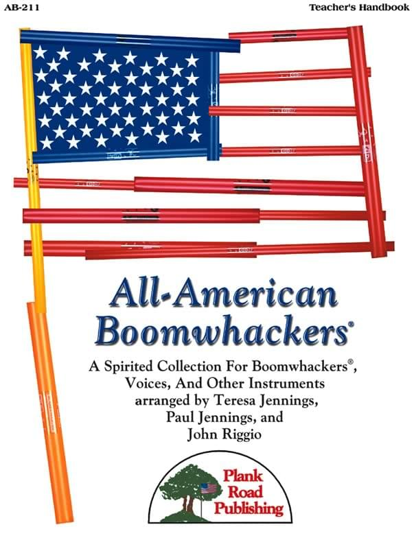 All-American Boomwhackers®
