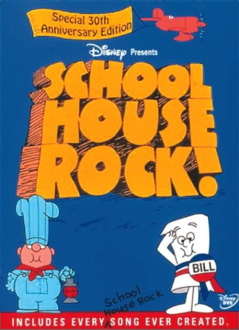 School House Rock! Special 30th Anniversary Edition