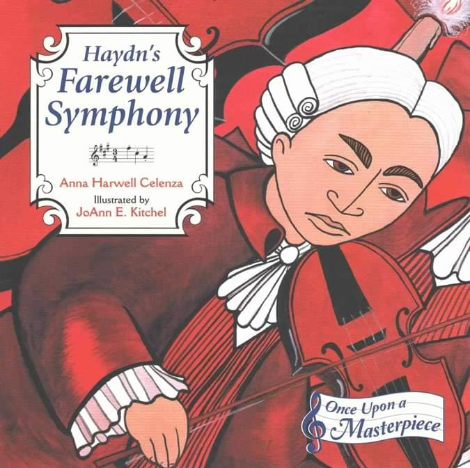 The Farewell Symphony - Book