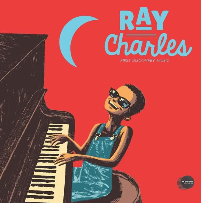 Ray Charles - First Discovery Music - Book/CD