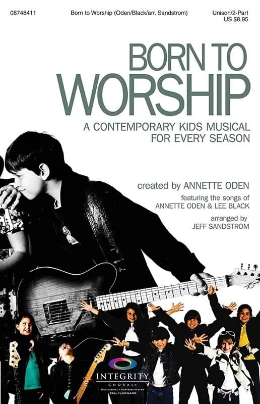 Born To Worship - Director's CD-ROM