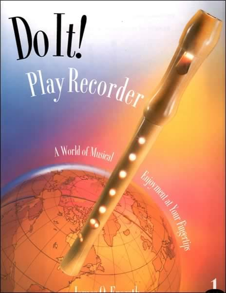 Do It! - Play Recorder - Student Book 2 w/CD