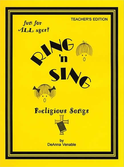 Ring 'n Sing - Religious Set
