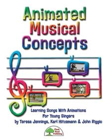 Animated Musical Concepts