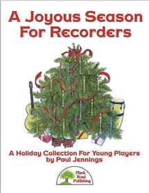 A Joyous Season For Recorders