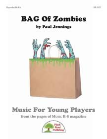BAG Of Zombies