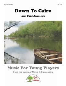Down To Cairo