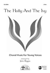 The Holly And The Ivy - Choral Octavo