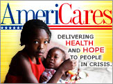 AmeriCares Home Page