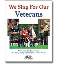 We Sing For Our Veterans
