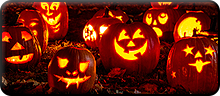 Featured Halloween Resources