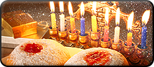 Featured Hannukkah Resources