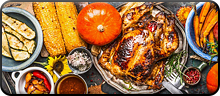 Featured Thanksgiving Resources
