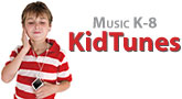 Have you visited K8 KidTunes?