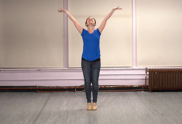 Video With Movement Ideas from Melissa Schott