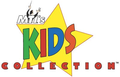 MTI's Kids Collection Showkits