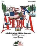 This Is America - Hard Copy Book/Downloadable Audio