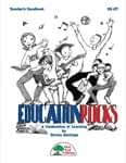 Education Rocks! - Kit with CD