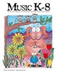 Music K-8, Vol. 14, No. 4 - Downloadable Issue (Magazine, Audio, Parts)
