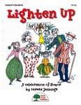 Lighten Up - Hard Copy Book/Downloadable Audio