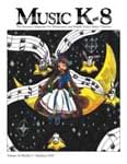Music K-8, Vol. 14, No. 5 - Downloadable Issue (Magazine, Audio, Parts)