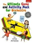 Ultimate Game And Activity Pack For Orchestra, The