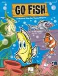 Go Fish! - Classroom Kit (Teacher's Edition w/ Digital Access) UPC: 4294967295 ISBN: 9781480352612