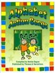 Alphabet Action Songs