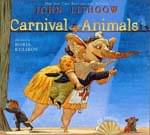 John Lithgow's Carnival Of The Animals
