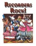 Recorders Rock! - Poster