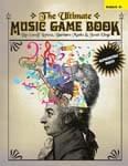 The Ultimate Music Game - Book