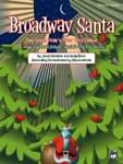 Broadway Santa - Student Pack (5 Singer's Editions)