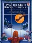 'Twas The Night Before Christmas - Classroom Kit UPC: 4294967295 ISBN: 9780739036839