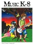 Music K-8, Vol. 17, No. 5