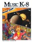 Music K-8, Vol. 18, No. 4 - Downloadable Issue (Magazine, Audio, Parts)