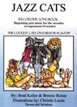Jazz Cats - Recorder Songbook