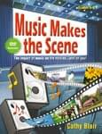 Music Makes The Scene - Workbook/DVD ISBN: 9781429100489