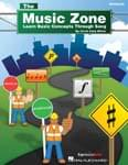 Music Zone, The
